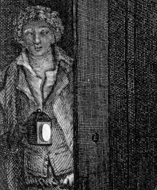 Marguerite Gérard, Illustration pour Les Liaisons dangereuses