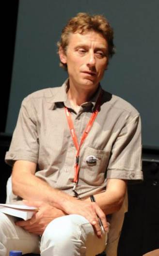 Philippe Ragel