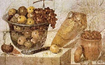 Peinture de la villa Iulia felix (Pompéi)