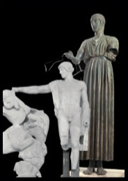 Statues_delphes_olympie