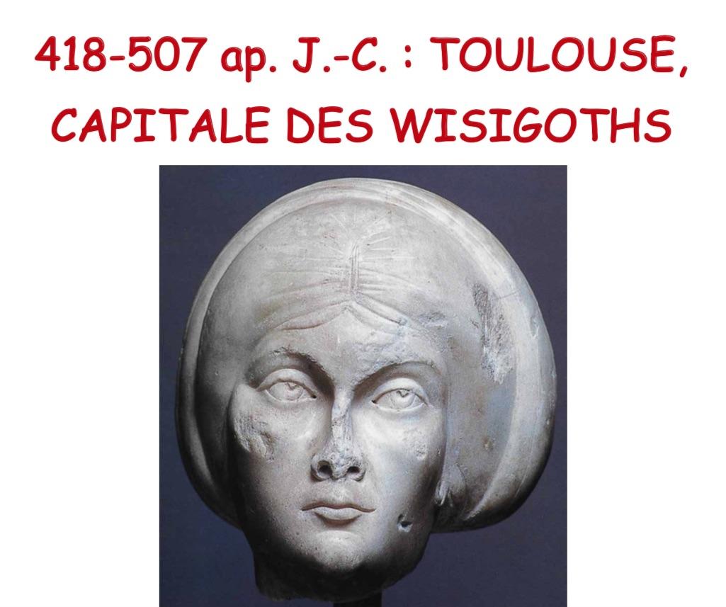 découverte sur le site de la villa romaine de Chiragan (vers 390-420). Musée Saint-Raymond, Toulouse.